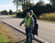 2019 Roadside Cleanup