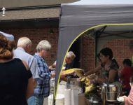 Parish Picnic 23